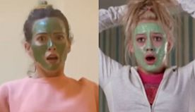 Hilary Duff And 'Cheaper By The Dozen' Cast Reunite On TikTok To Make You Feel Old