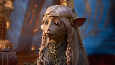 The Long Journey of 'The Dark Crystal: Age of Resistance'