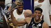 Giannis' NBA title and KD's big toe are latest examples of media's 'Winner Myth' fallacy