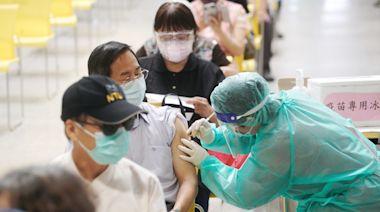 多數年輕人還沒接種疫苗!陳秀熙示警:國外染疫者年齡下降