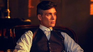 Your first look at new Peaky Blinders season 6 character