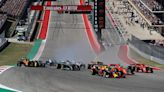 COTA正設法為F1解決MotoGP所凸顯的路面顛簸問題