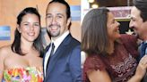 Lin-Manuel Miranda and His Wife Vanessa Nadal Have the Most Relatable Love Story