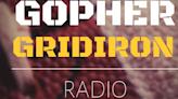Gopher Gridiron Radio 9.19.21