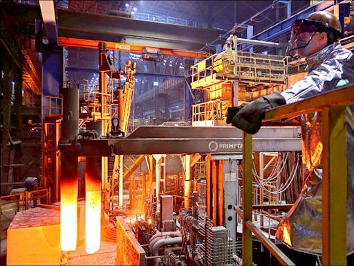 供不應求 鋼鐵概念股反彈 - 自由財經