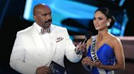 Steve Harvey explains why 2015 Miss Universe mishap led to 'the worst week' of his career