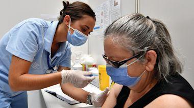 【新冠疫苗】英國擬打增強劑 3200萬人合資格 - 香港經濟日報 - 即時新聞頻道 - 國際形勢 - 環球社會熱點