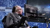Stephen Hawking's family give his ventilator to UK hospital
