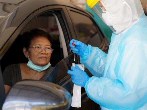 Riverside County Sees 1-Day Spike In Coronavirus Deaths
