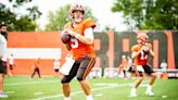 Browns QB Case Keenum ahead of start against Broncos: 'I'm built for this'