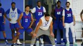 Ben Simmons Rumors: 76ers Star Skipped Scheduled Workout, Says He Has Back Injury