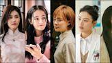 2021「更勝原著小說」陸劇女主TOP 10!景甜、白鹿上榜,迪麗熱巴「晶晶」比小說更可愛