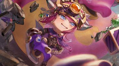 《碰碰蛇》預定開辦第一季亞洲聯賽 新騎士「妃莉絲 & 多啦娜奇」即將登場