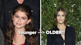 22 Celebrities Who Looked Looked Like Completely Different People 10 Years Ago