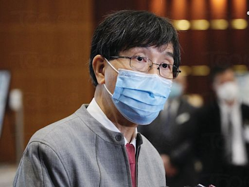 【新冠肺炎】帶變種病毒17歲少女感染源頭仍不明 袁國勇料人傳人或動物傳人機會較大 - 香港經濟日報 - TOPick - 新聞 - 社會