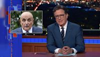 Should We Be Worried About Rudy Giuliani?
