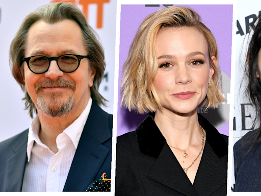 Carey Mulligan, Gary Oldman and Chloé Zhao to Be Honored at Palm Springs International Film Awards