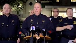 1 deputy killed, 2 injured in 'ambush shooting' outside Houston bar, police say