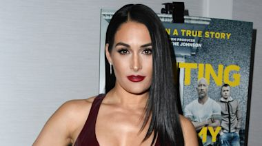 Nikki Bella Says She's Hired Life Coach to Prevent 'Meltdowns' 5 Months After Welcoming Son Matteo