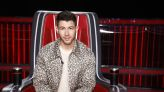 Nick Jonas rebounds from 'super-secret' injury just in time for 'The Voice' semifinals