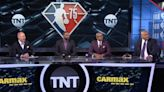 Shaq Showed Up Late to 'Inside the NBA,' Got Roasted With Ben Simmons Jokes