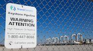 Biden revokes permit for Keystone XL pipeline