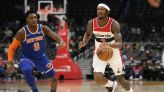 Unseld in, Westbrook out as Wizards face crucial NBA season