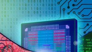 美研製通用解碼晶片高效降噪