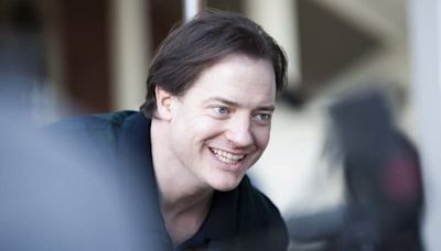Brendan Fraser to lead Darren Aronofsky's upcoming movie The Whale