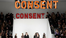From coronavirus to consent: Your definitive guide to the standout moments at the AW20 fashion shows