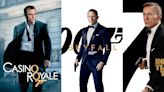 Daniel Craig Made The Perfect Bond Trilogy (Just A Shame About The Others)