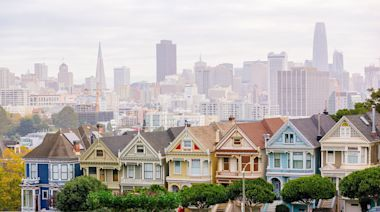 San Francisco Experiencing Biggest Plunge in Apartment Rental Prices in U.S. Amid Covid-19