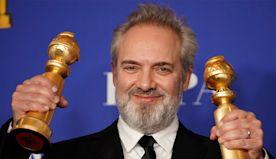 Golden Globes: 1917 takes home Best Drama, Best Director awards