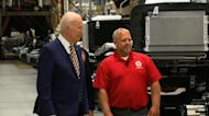 Biden touts 'Buy American' to boost US businesses