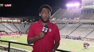Louisiana defeats App State - Live From Cajun Field