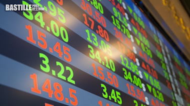政府護盤基金入場 台股收跌680點 | 錢財事