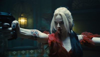 Several big things are different about Harley Quinn in 'The Suicide Squad' (including her love life)