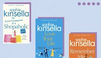 8 best Sophie Kinsella books to read if you loved 'Confessions of a Shopaholic'