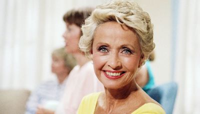 Jane Powell, Golden Age Star Of Movie Musicals, Dead At 92