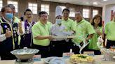 石斑魚饗宴 高雄永安11月7日、8日石斑魚節