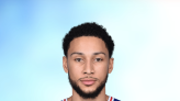 Ben Simmons suspended for refusing to participate in next stage of practice
