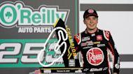 Christopher Bell talks future of NASCAR