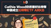 【市場熱話】Cathie Wood申請成立比特幣ETF ARKB,契媽今次會否燈死比特幣?
