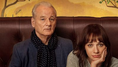 Sofia Coppola Speaks for Bill Murray and Defines His Elusive Charm in 'On the Rocks'