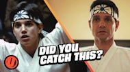 COBRA KAI: 10 Best Season 1 Easter Eggs And Karate Kid References