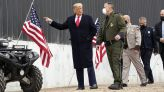Trump to join Abbott for Texas-Mexico border tour to attack Democrats' 'dereliction of duty'