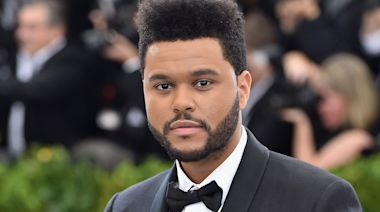 """The Weeknd Says the Grammys """"Remain Corrupt"""" After Not Getting Any Nominations"""