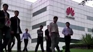 Trump admin limits supplies to Huawei: sources