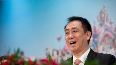 彭博專欄:中國恆大想要你保持冷靜併購買債券