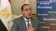 Egypt's Madbouly on Afghanistan, Turkey Ties, Vaccines